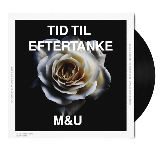 Vinyl-eftertanke
