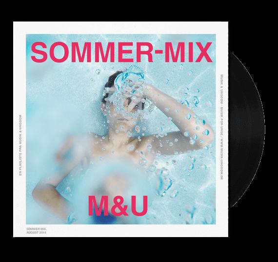 Vinyl-sommer