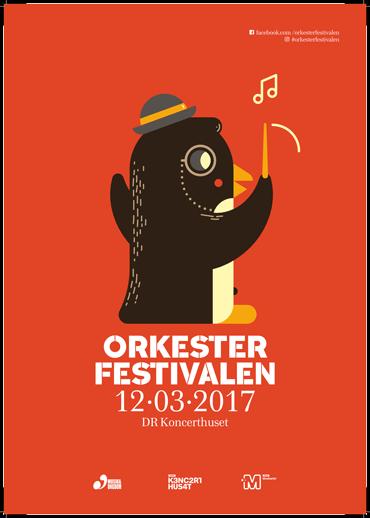 Orkesterfestivalen – programmer